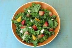 Kale and Beet salad