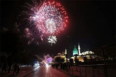 Mevlana Meydanı in Konya, Konya #travel #happyday