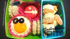 Brotbox mit tollen Ideen #2 #bento #brotdose #pausenbrot