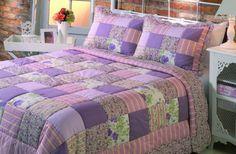Patrones de colchas de patchwork - Imagui