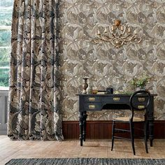 Archive IV Wallpapers & Fabrics.