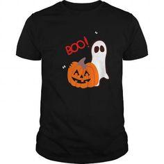 Boo! Halloween T-Shirts & Hoodies