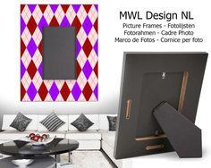 Fotorahmen MWL Design 2016167     von MWL Design NL Wohndesign und Accessoires  auf DaWanda.com