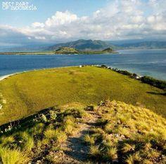 Kenawa island, West Nusa Tenggara #bestpartofindonesia