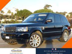 Puissance, classe et confort sont de serie avec cette magnifique Range Rover Range Rover Sport TDV8 HSE de 2008. Très bien équipée avec son GPS, bluetooth, toit ouvrant electrique, siéges avant et arrière chauffantes, Hi-Fi avec HP Harmon Kardon etc. Historique d'entretien et moteur neuf installé par Land Rover fin 2013. Immatriculée à Monaco. Vente de particulier. A saisir