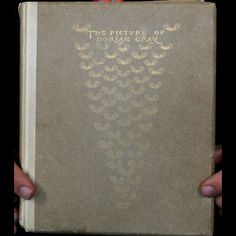 "1891 Signed Oscar Wilde Limited Edition, ""The Picture of Dorian Gray"""