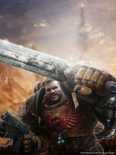Warhammer Art Dump - Album on Imgur