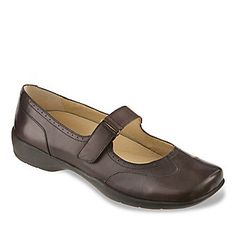 Drew Women's Isabel Mary Jane Shoes :: Women's Shoes :: Casual Shoes :: FootSmart in 8N