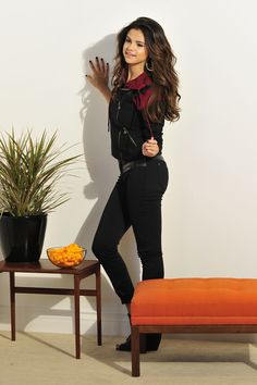 Selena Gomez - Dream Out Loud (Fall 2014) - Daily Actress