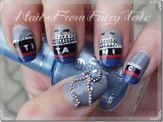 Titanic Nails- where do I sign UP!
