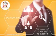 Outsourcing is the way to succeed-NTS Infotech .for more visit http://www.ntsinfotechindia.com/