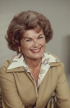 The Faith of Childish Things' Aired on September 17 1974 BARBARA HALE