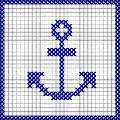 cross-stitch-patterns-free (139) - Knitting, Crochet, Dıy, Craft, Free Patterns