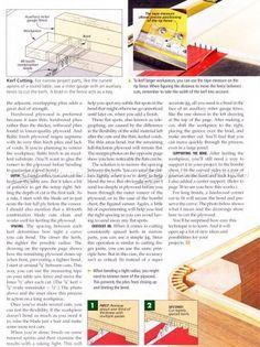 #371 Kerf Bending - Bending Wood