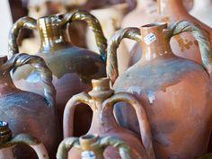 Assemini - Ceramica