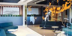Queensland Gas Company Branded Environment | BrandCulture Communications