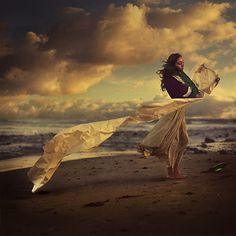 Seaside love letters