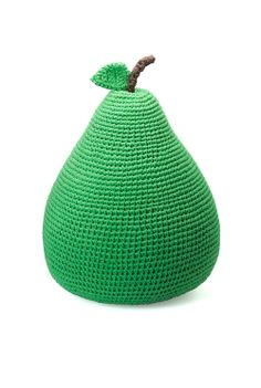 Home Accessories - Giant Pear Cushion, Country Road Home
