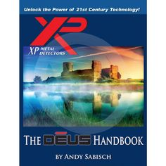 XP Deus Handbook by Andy Sabisch