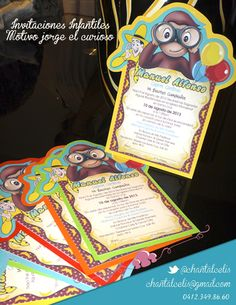 invitaciones infantiles https://www.facebook.com/pages/Honguitos-Creativos-Chantal-Celis/174172615983594?ref=hl