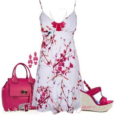 Outfits Sets For Ladies....  ::::