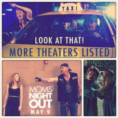 Moms night out movie- Trace Adkins