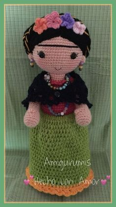 Amigurumi Frida Kahlo Modelleri ,  #amigurumifridakahlo #amigurumioyuncak #amigurumipattern #amigurumiyapımı , Çok güzel örgü oyuncak modelleri hazırladık. Amigurumi Frida Kahlo modelleri. Bu örnekleri açıklamaları yok maalesef. Sizlere öreceğiniz a...