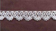 croche: crochet