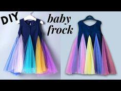 Baby Frocks Party Wear, Baby Girl Frocks, Baby Girl Party Dresses, Frocks For Girls, Dresses Kids Girl, Girls Frock Design, Baby Dress Design, Baby Frocks Designs, Kids Frocks Design
