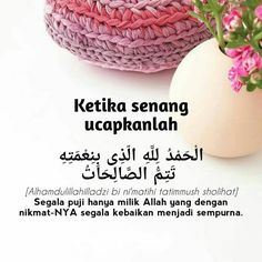 Give thanks to Allah Swt 💕 Islamic Quotes Wallpaper, Islamic Love Quotes, Muslim Quotes, Islamic Inspirational Quotes, Religious Quotes, Hijrah Islam, Duaa Islam, Islam Religion, Reminder Quotes