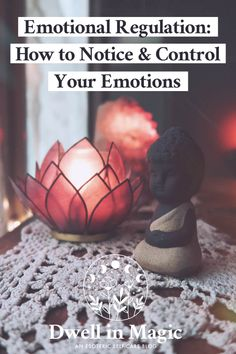 How To Control Emotions, Mind Unleashed, Manifestation Journal, Emotional Regulation, Spirituality Books, Spiritual Connection, Self Care Routine, Feeling Overwhelmed, Guided Meditation