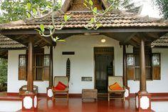 Gorgeous cottage in Kumarakom,Kerala, India