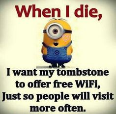 We have been collecting some of the most funniest and best minions quotes and funny pics, same is here . Some of the most hilarious minions pictures with captions ALSO READ: Banana Minions ALSO READ: 30 Best Funny Animal Memes of all times Memes Humor, Funny Minion Memes, Minions Quotes, Funny Jokes, Minion Sayings, Minions Minions, Minion Humor, Minions Images, Minion Pictures