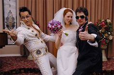 Free Wedding Vows: For the Quickie Vegas Wedding