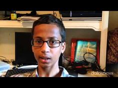 The Arrest of a 14-Year-Old For Making a Clock Is the End Result of a Decade of Anti-Muslim Fearmongering