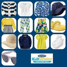 Shop the Old Navy Kidtacular Kids & Baby Sale, where everything is off! Cute Outfits For Kids, Cute Kids, Cool Outfits, Navy Store, Old Navy Kids, Baby Sale, Kids Wear, Giveaways, Baby Kids