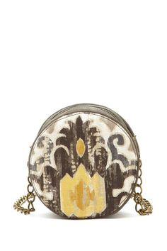 Marakech Tapestry Crossbody by Isabella Fiore $79.00 on @HauteLook