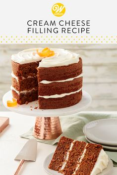 Cake Filling Recipes, Frosting Recipes, Cake Recipes, Fun Baking Recipes, Sweets Recipes, Desserts, Candy Cakes, Cupcake Cakes, Apple Cupcakes