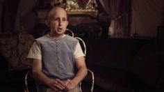 American Horror Story: Freak Show - Extra-Ordinary Artists – Ben Woolf