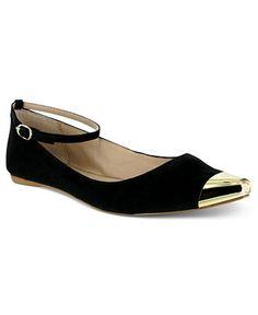 Mia Shoes, Ashley Flats - Flats - Shoes - Macys
