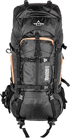 I just used this last weekend  TETON Sports Mountain Adventurer 4000 Backpack; Ultralight Backpacking Gear; Hiking Backpack for Camping, Hunting, Mountaineering, and Outdoor Sports; Free Rain Cover Included follow this link click here http://bridgerguide.com/teton-sports-mountain-adventurer-4000-backpack-ultralight-backpacking-gear-hiking-backpack-for-camping-hunting-mountaineering-and-outdoor-sports-free-rain-cover-included/ for much more detail about it. Thanks and please r