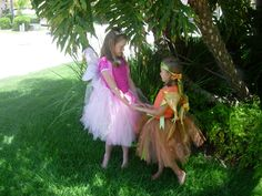 Fairy Magic!