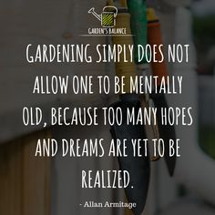 lovely quote about gardening Gardening Memes, Gardening Blogs, Gardening Services, Gardening Courses, Gardening Supplies, Garden Works, Td Garden, Garden Club, Shade Garden
