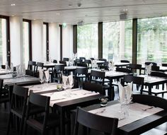 our restaurant is located in Gösta's Pavilion, at culture historically valuable and unique milieu by lake Melasjärvi. Pavilion, Coffee Cups, How To Memorize Things, Paradise, Restaurant, Culture, Building, Unique, Table