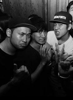 Mithra Jin, Tablo &  Zico