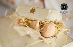 Egg Carton + Eggs from a Farmyard Birthday Party via Kara's Party Ideas   KarasPartyIdeas.com (22)