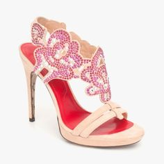 I found them in PINK too!