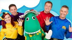 Don't miss The Wiggles Apples and Bananas Tour at The Capital  http://www.thecapital.com.au/Whats_On/The_Wiggles_Live