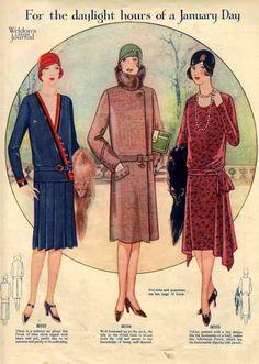 1929 Weldons