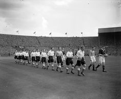 International Soccer - Home Championship - England v Scotland - Wembley